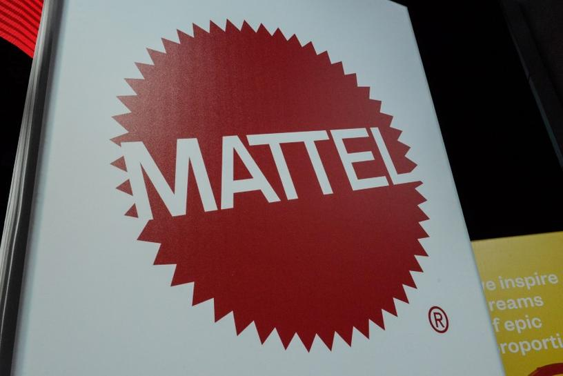 Mattel's longtime finance chief Kevin Farr to step down