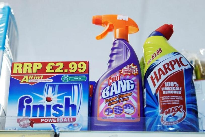 Cyber attack costs weigh on Reckitt revenue forecast   Reuters
