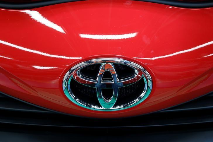 Toyota Set To Sell Long Range Fast Charging Electric Cars In