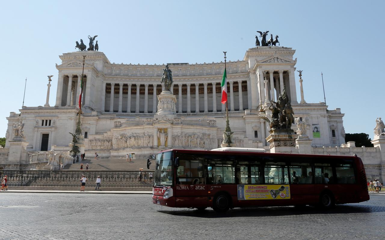 Image result for transport in rome