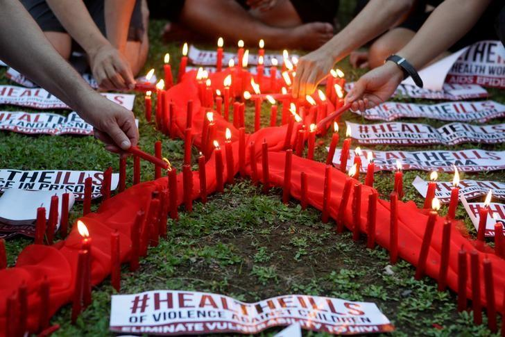 Philippines has highest HIV infection growth rate in Asia-Pacific: U.N.