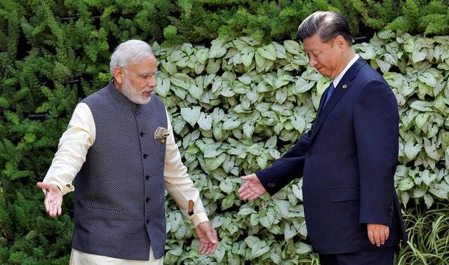 Image result for China-India border spat casts shadow ahead of BRICS summit