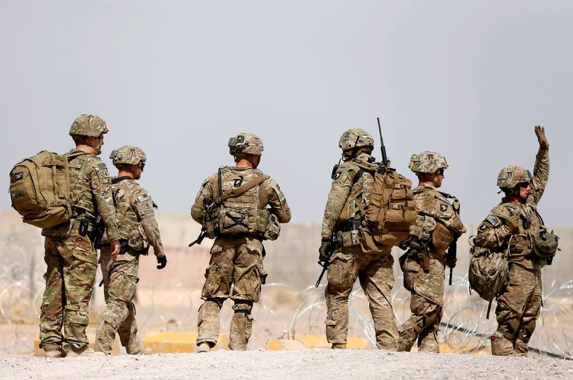 Trump to present vision for U.S. strategy in Afghanistan war