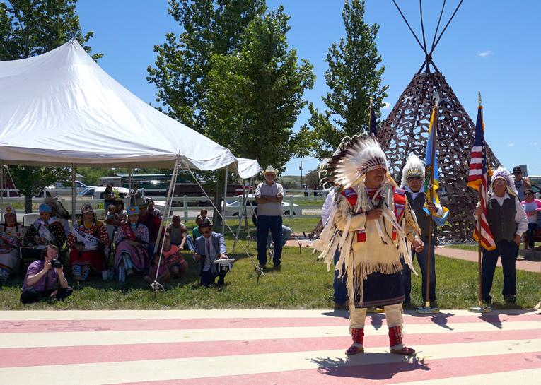 In Montana's Indian country, tribes take opposite sides on coal