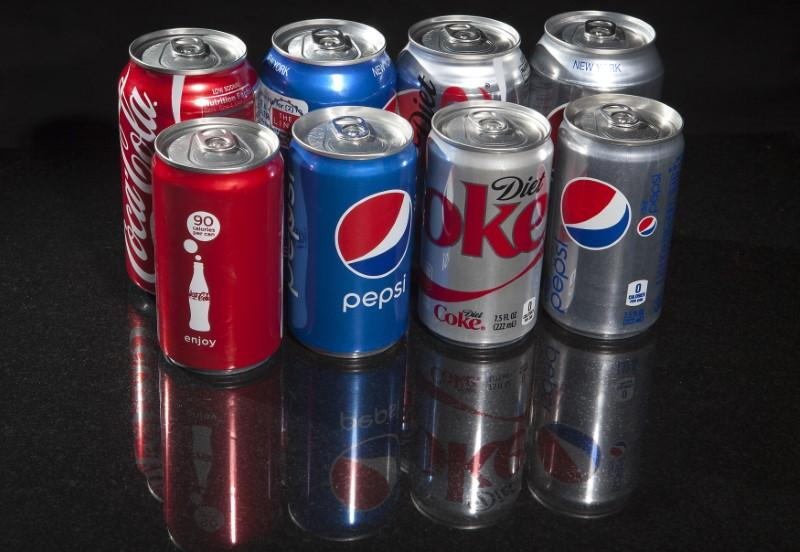 branding strategies of pepsi and coke in asia •promotional strategies are done via tacit collusion •coke and pepsi • .