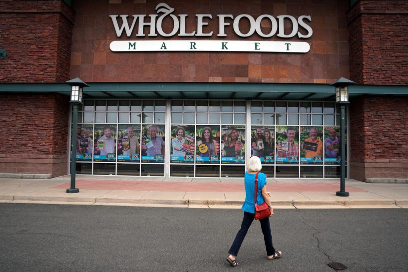 Amazon deal for Whole Foods wins regulatory, shareholder approvals