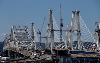 New Tappan Zee Bridge introduced