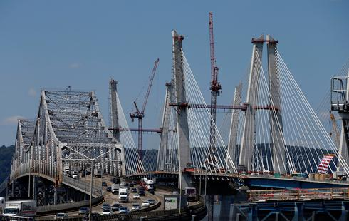 New Tappan Zee Bridge introduced