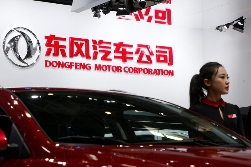 Renault-Nissan to set up new China electric car venture with Dongfeng