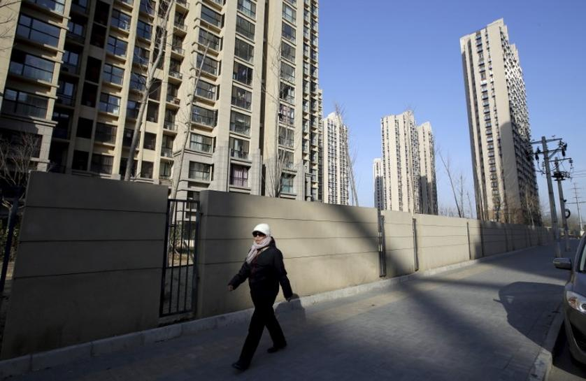 China's home prices to rise 6.8 percent this year as small city sales boom: Reuters poll