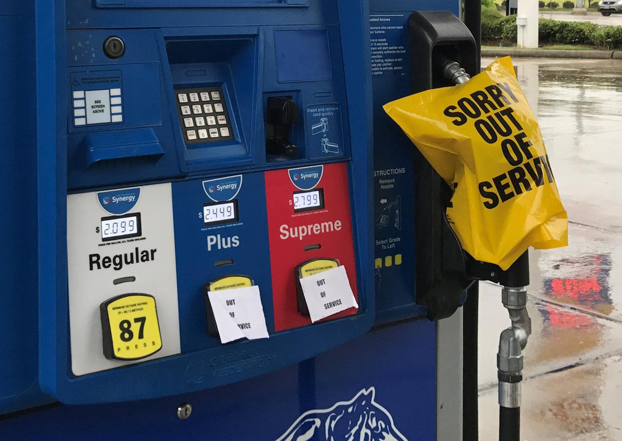 Image result for Rising gasoline prices for high-consumption groups