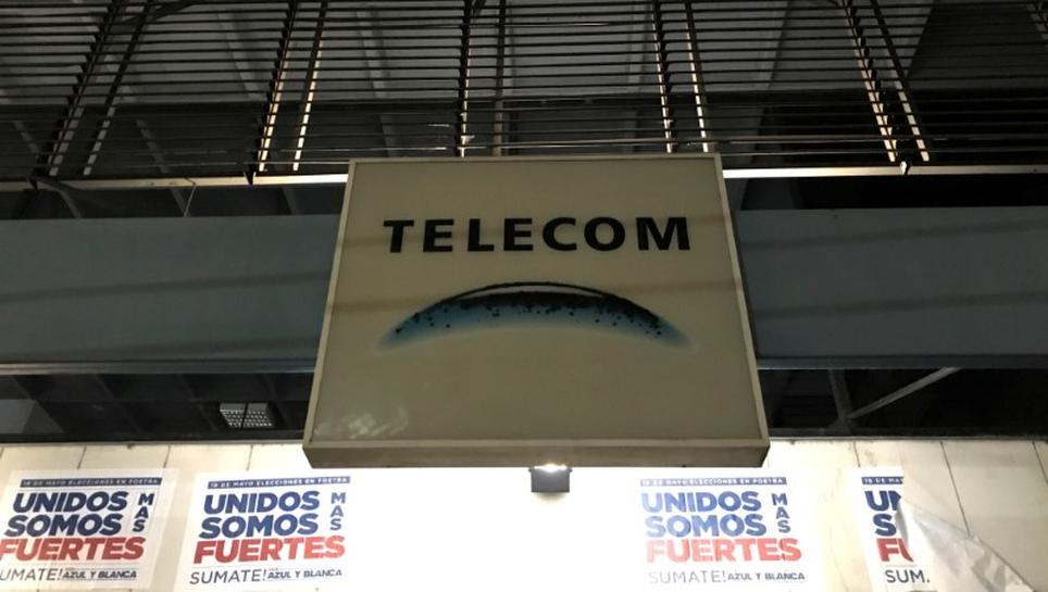 Telecom Argentina Shareholders Approve Merger With