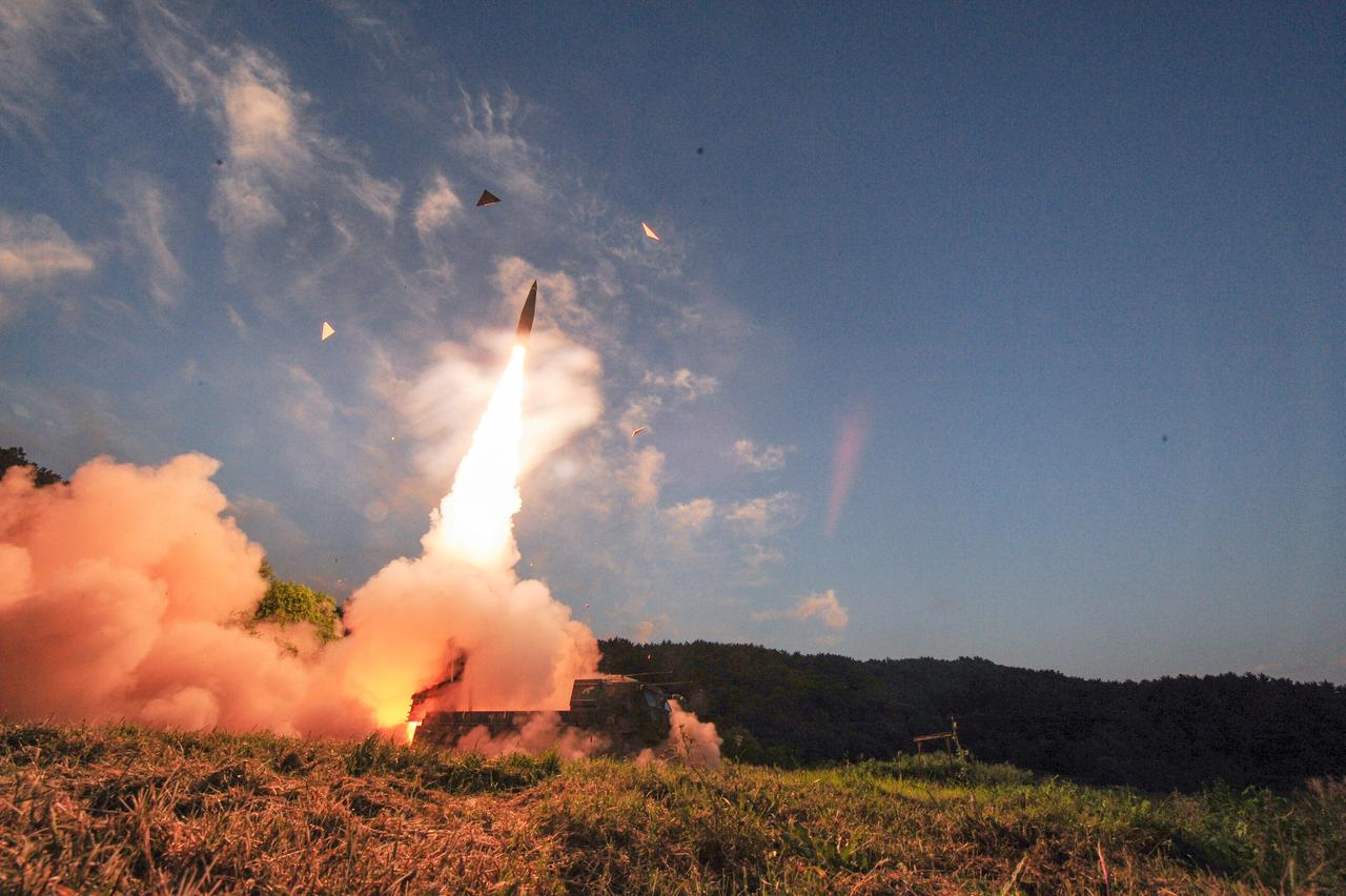 Image result for South Korea holds drill in response to North's Nuclear test