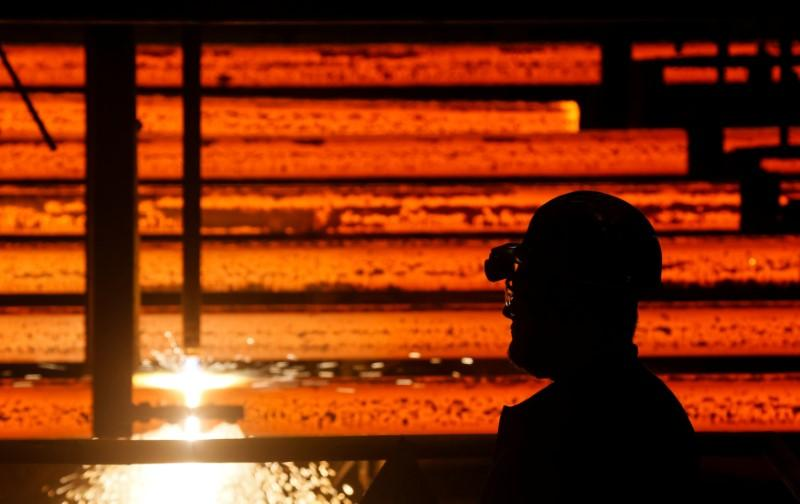 EU states at odds over steel tariffs against Russia, Brazil