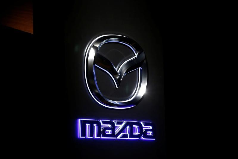 Mazda To Make All Models Hybrid Electric By Early 2030s Kyodo