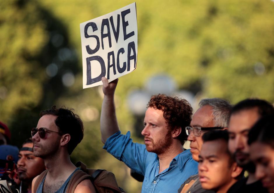 Tiffani Knowles on Dear President Trump, DACA is Good for the Economy