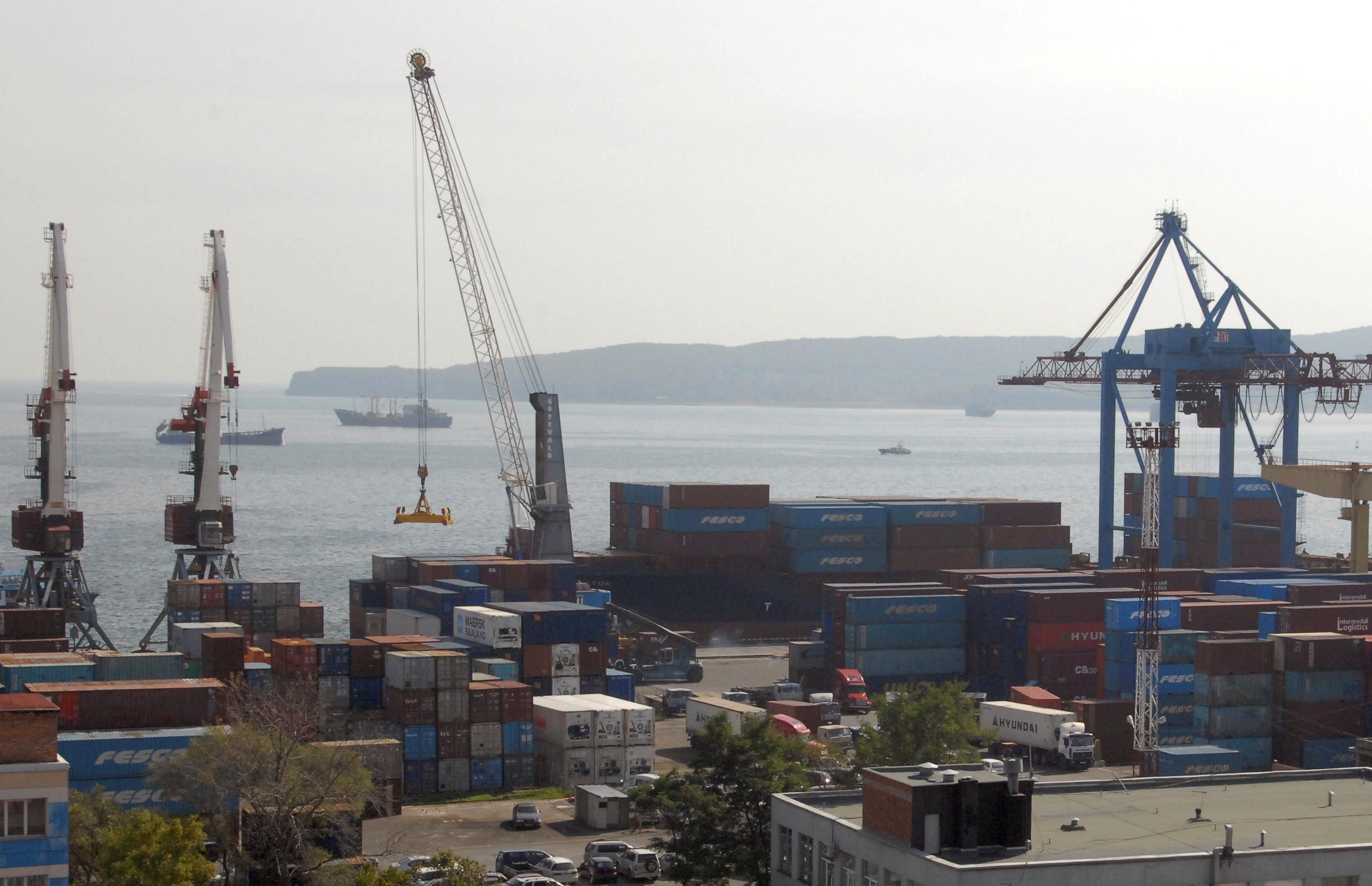 Hasil gambar untuk China exported no oil products to North Korea in November: customs data