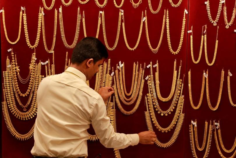 Gold prices inch up amid North Korea concerns