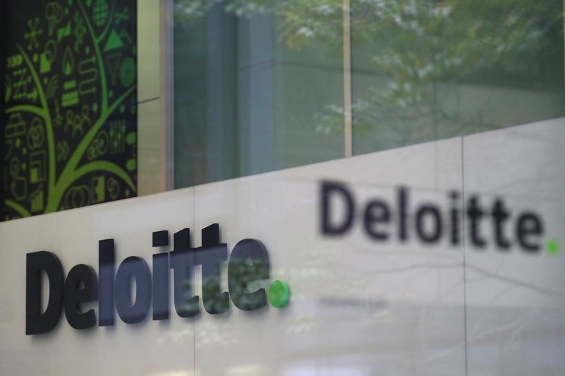 Deloitte hacked, says 'very few' clients affected