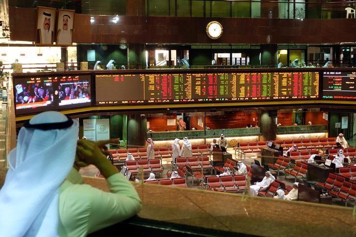 مقابلة رئيس بورصة الكويت نتوقع رفع تصنيف البورصة لوضع السوق الناشئة