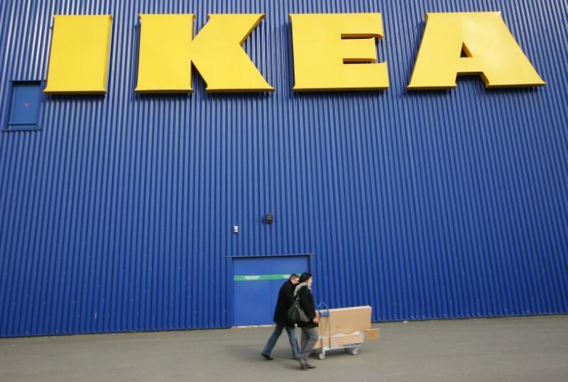 Breakingviews - TaskRabbit deal reveals what even IKEA can't
