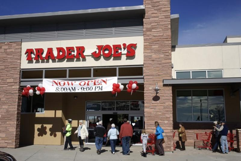 Trader Joe's Says It Will Not Rebrand Labels of International Food Items Despite Petition Calling Products Racist