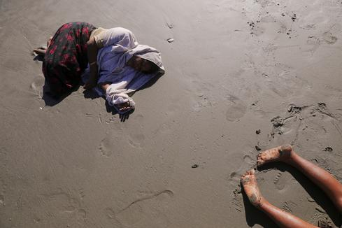 Plight of the Rohingya