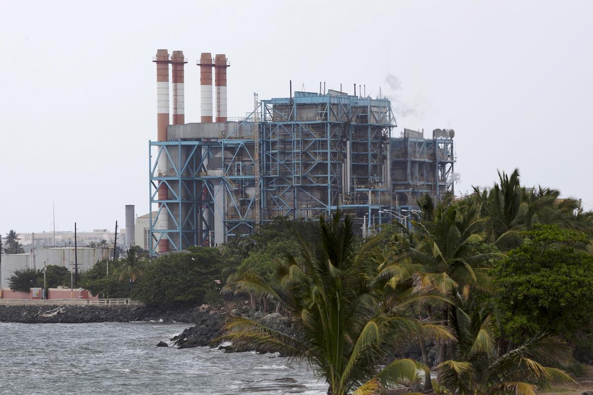 Special Report: The bankrupt utility behind Puerto Rico\'s power ...