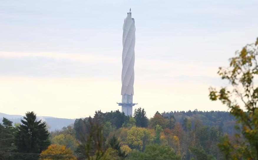 Thyssenkrupp sees 'gigantic' demand for new-generation elevators