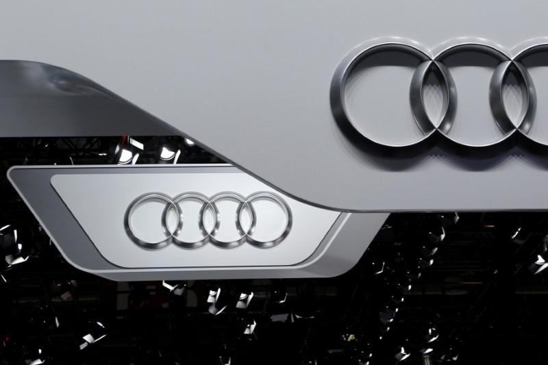 Porsche seeks 200 million euro damages from Audi over dieselgate: Bild