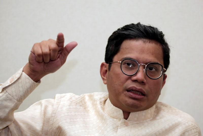 Pahala Resmi Jadi Direktur Keuangan Pertamina Setelah Sebelumnya Dicopot Dari Garuda