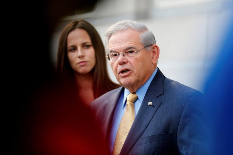 US Senator Menendez's corruption trial to proceed: judge