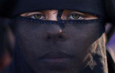 Faces of the Rohingya