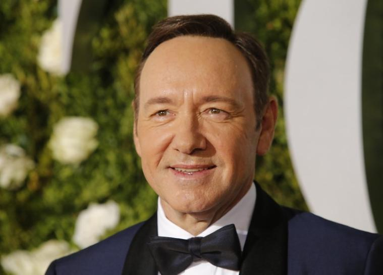 myfox8.com Kevin Spacey apologizes after actor says he was subjected to  sexual advance when only 14