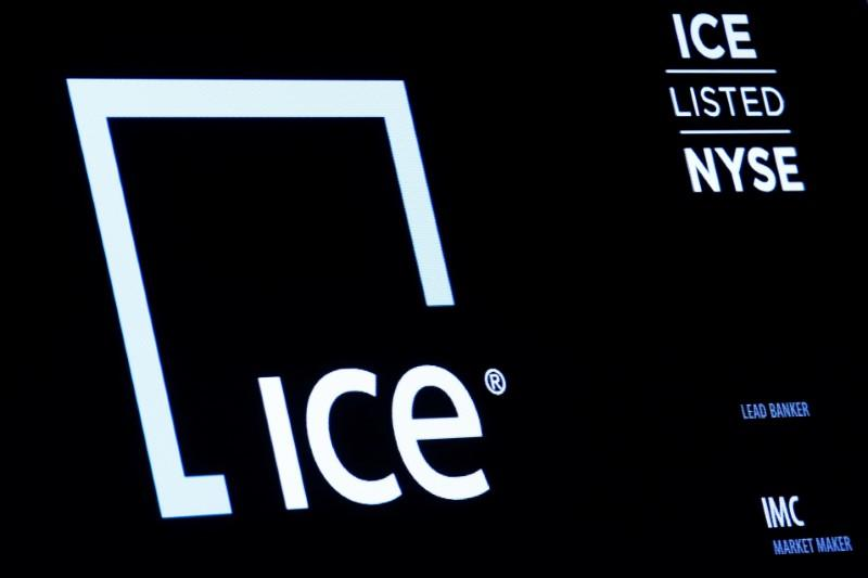 Nyse Owner Ices Profit Beats Estimates On Strength In Market Data