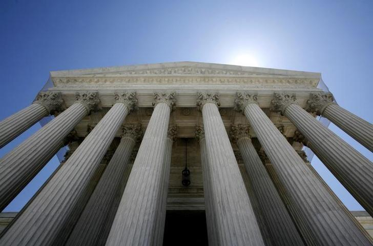 Supreme Court To Hear Minnesota Voter Apparel Law Challenge Reuters
