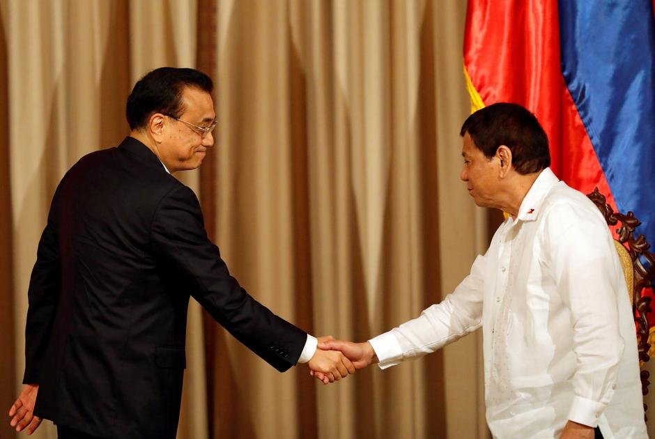 Image result for philippines china reuters