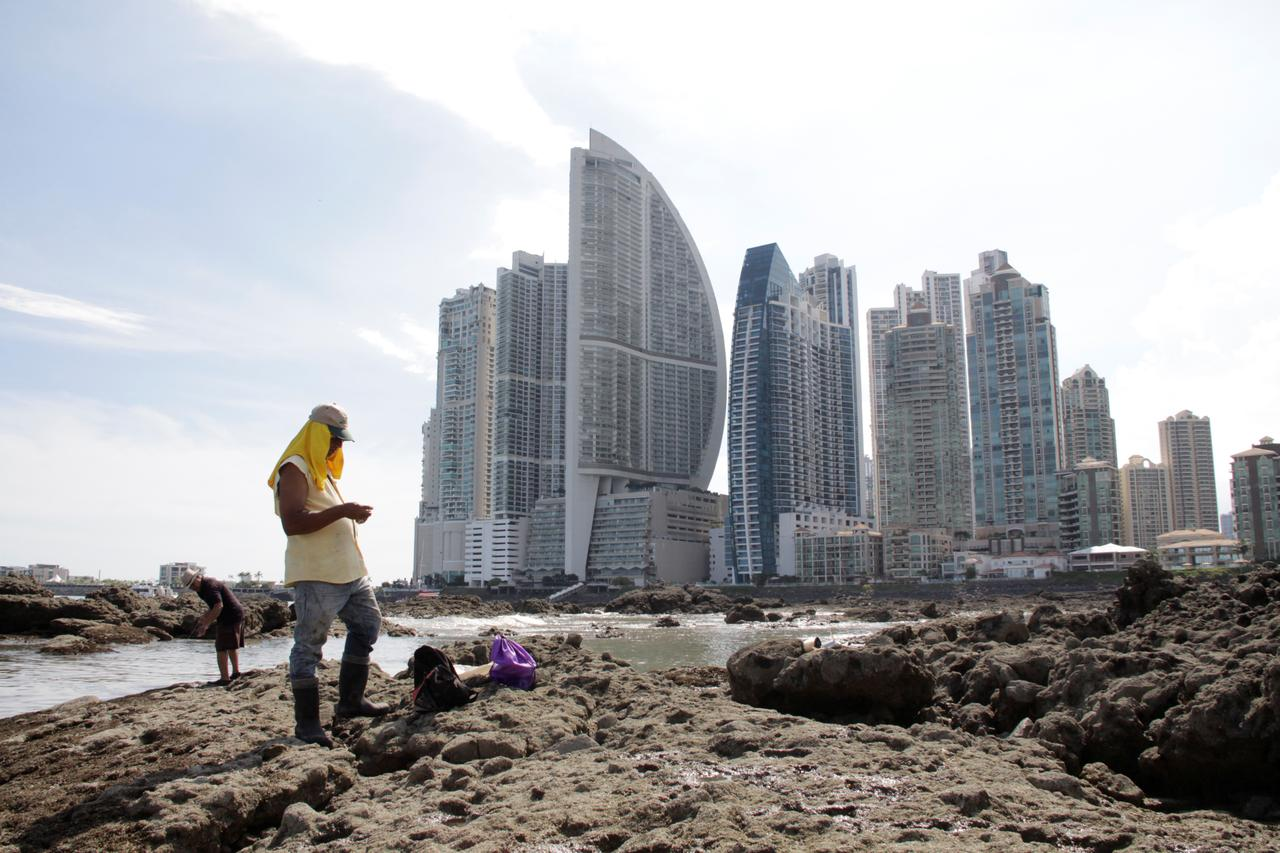 Panama struggles to escape its reputation as a haven for fraud - Reuters
