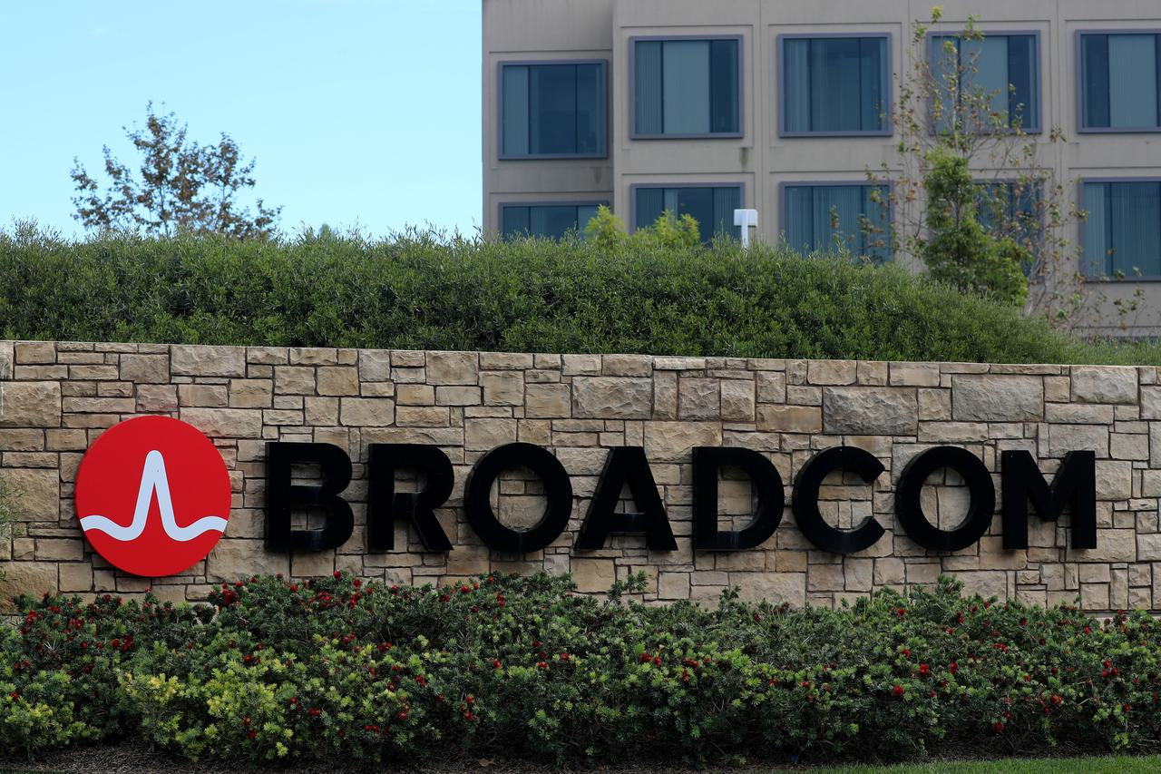 Broadcom closes $5 5 billion Brocade deal - Reuters