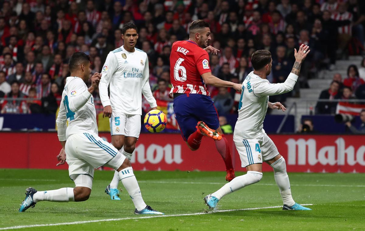 Madrid Derby