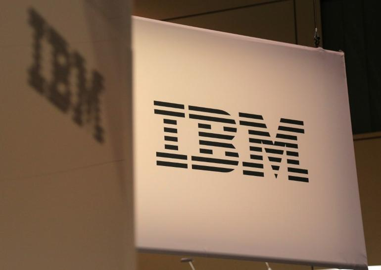 IBM Could Be Set for Gains After Long Slump: Barron's