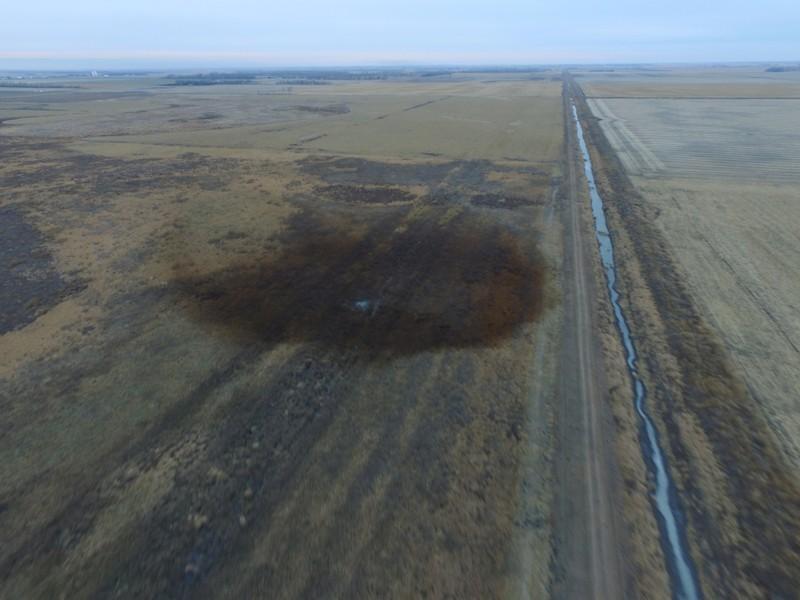 south dakota regulators say they could revoke keystone permit after