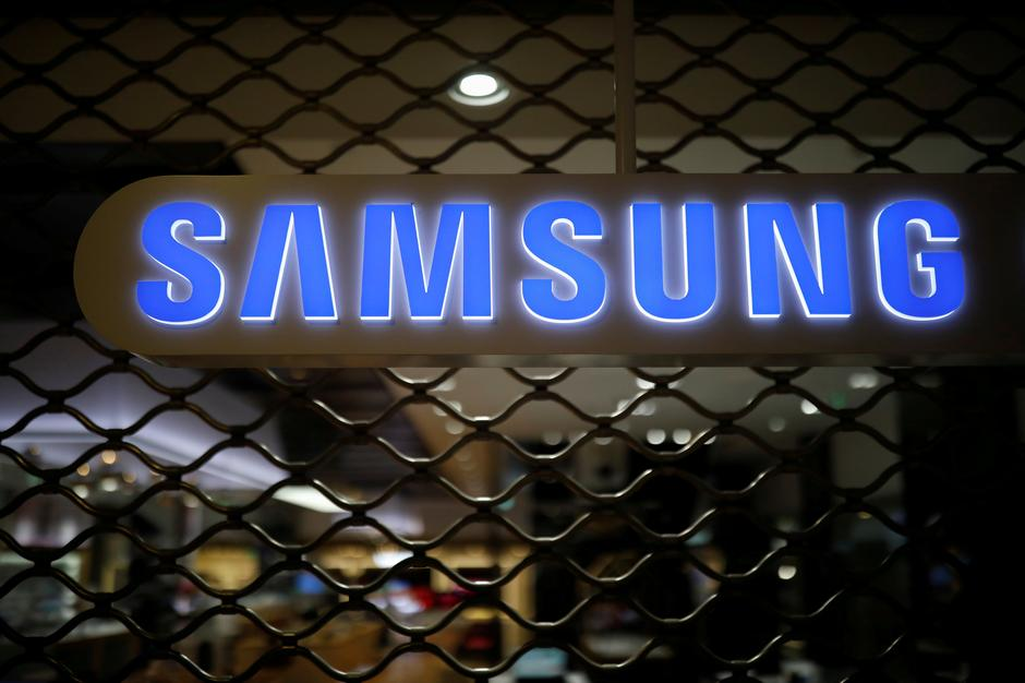 Samsung Electronics Shares Drop After Morgan Stanley Cuts View Sees