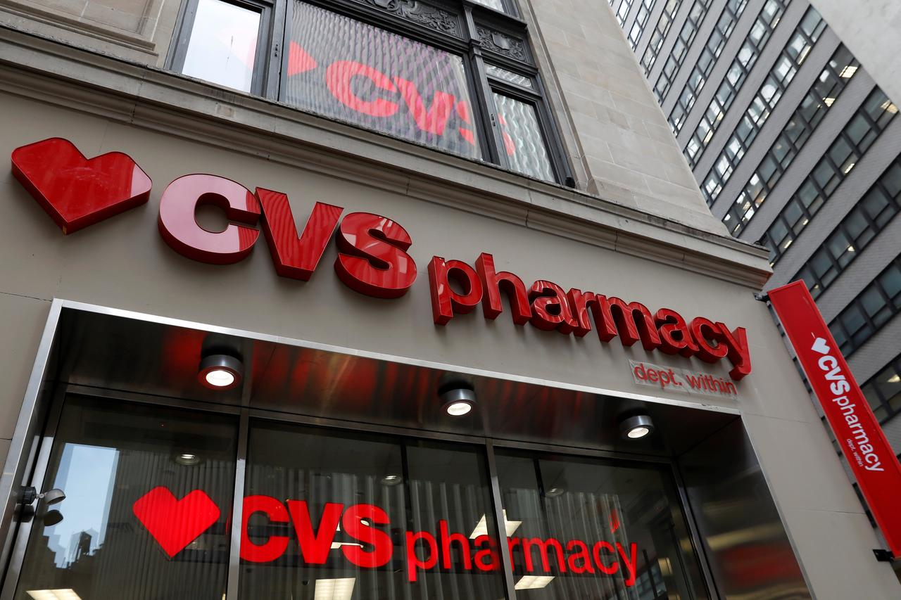 cvs aetna executives expect to save by reducing redundancy
