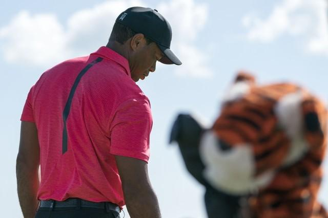 Woods seemingly healthy again, but too early to predict future glory