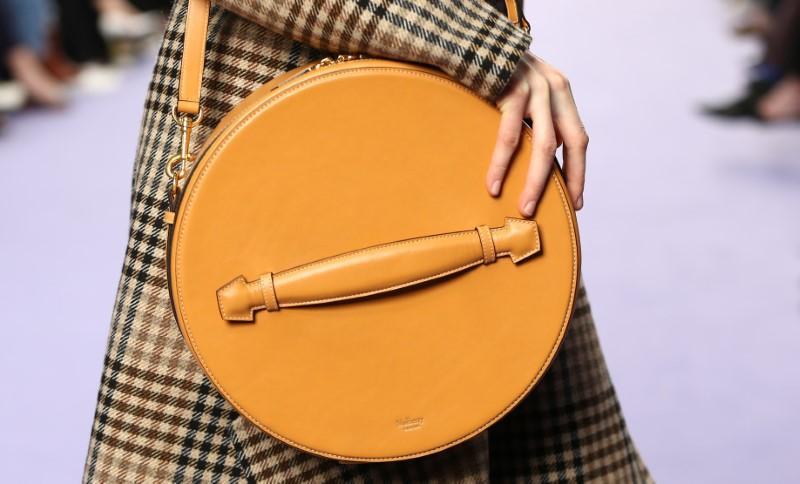 Handbag Maker Mulberry Targets Asian Growth As Uk Slows