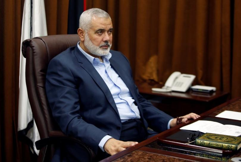 Hamas calls for new Palestinian uprising against Israel