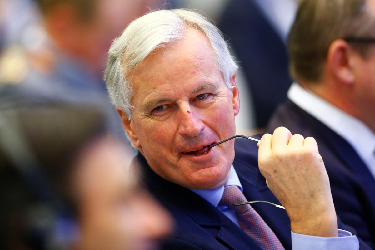 EU negotiator says British withdrawal deal must be ready ...