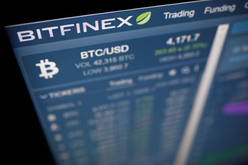 how to exchange cryptocurrency on bitfinex