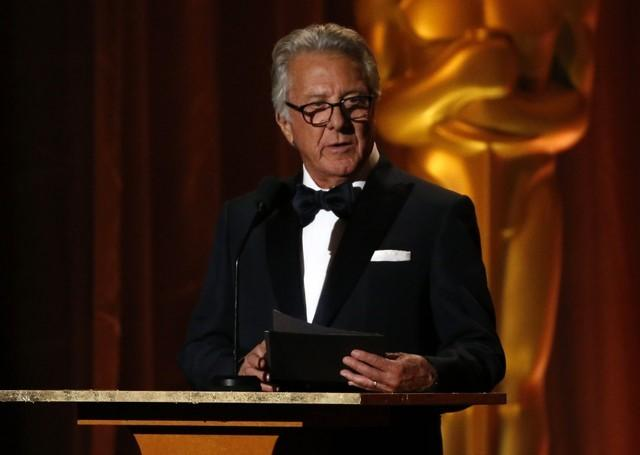 Three more women accuse Dustin Hoffman of sexual misconduct: Variety r